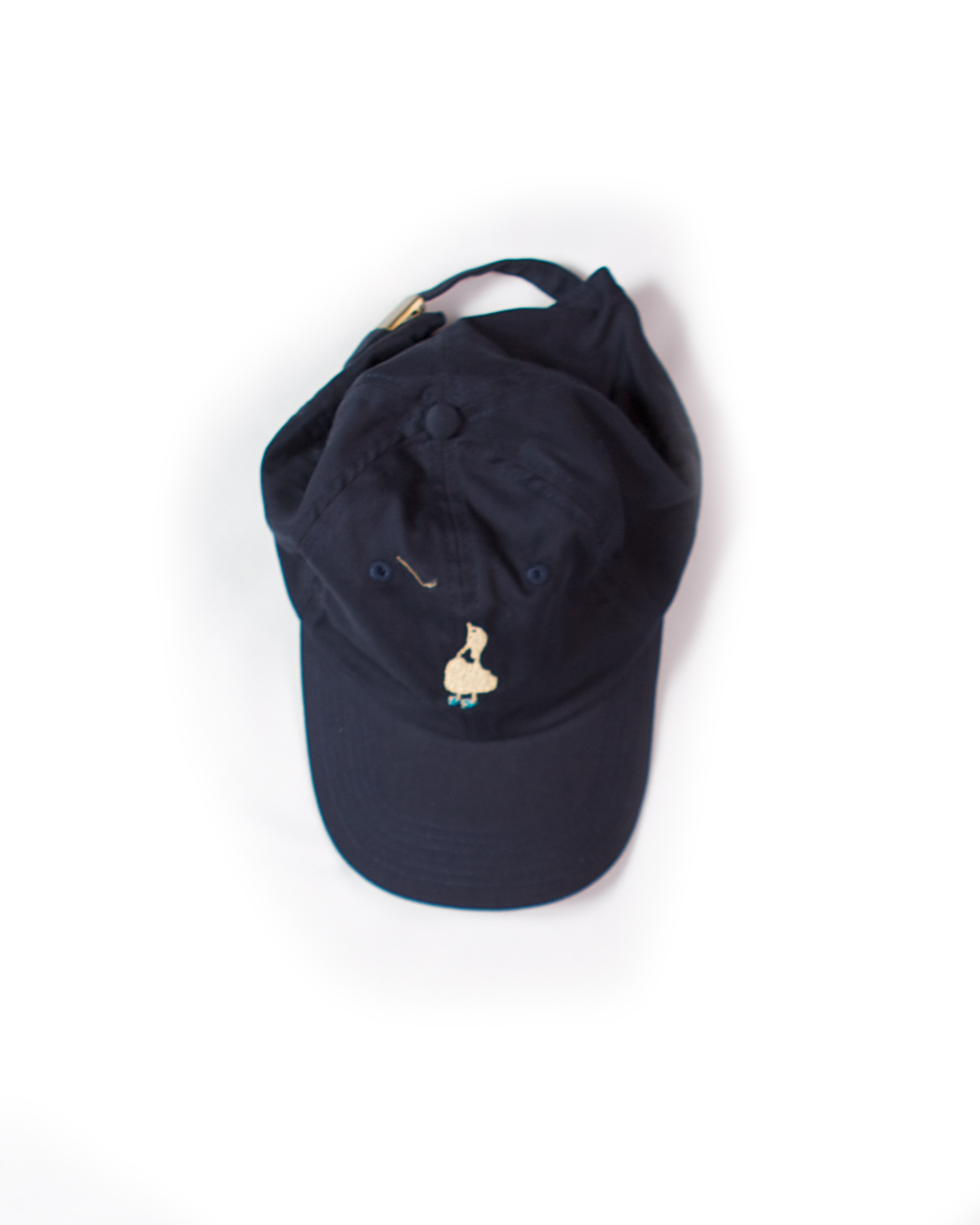 Z_Blue mens BBall Cap Std D