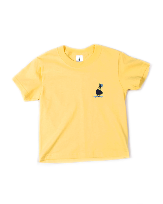Z_Yellow Boys T