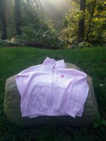 W - Pink sweatshirt 2